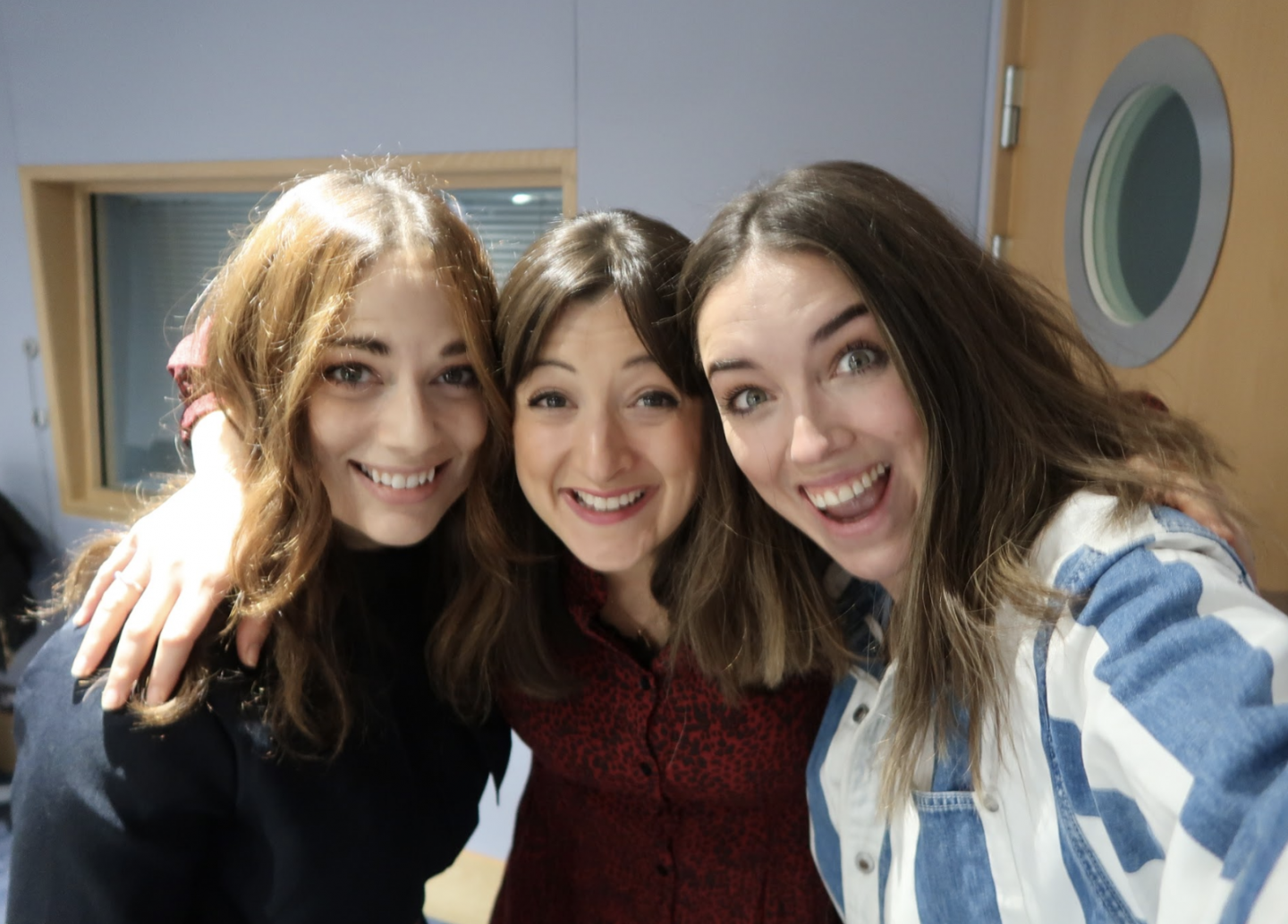 #BackChat Beauty X Outspoken Beauty Special: Lisa Potter Dixon and Sophie Beresiner Q and A