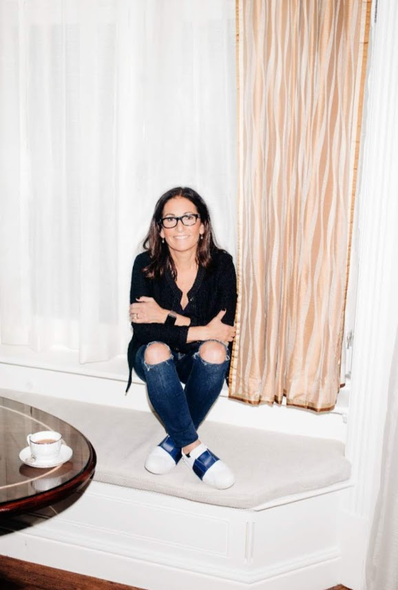 Bobbi Brown – The Woman Behind the Name