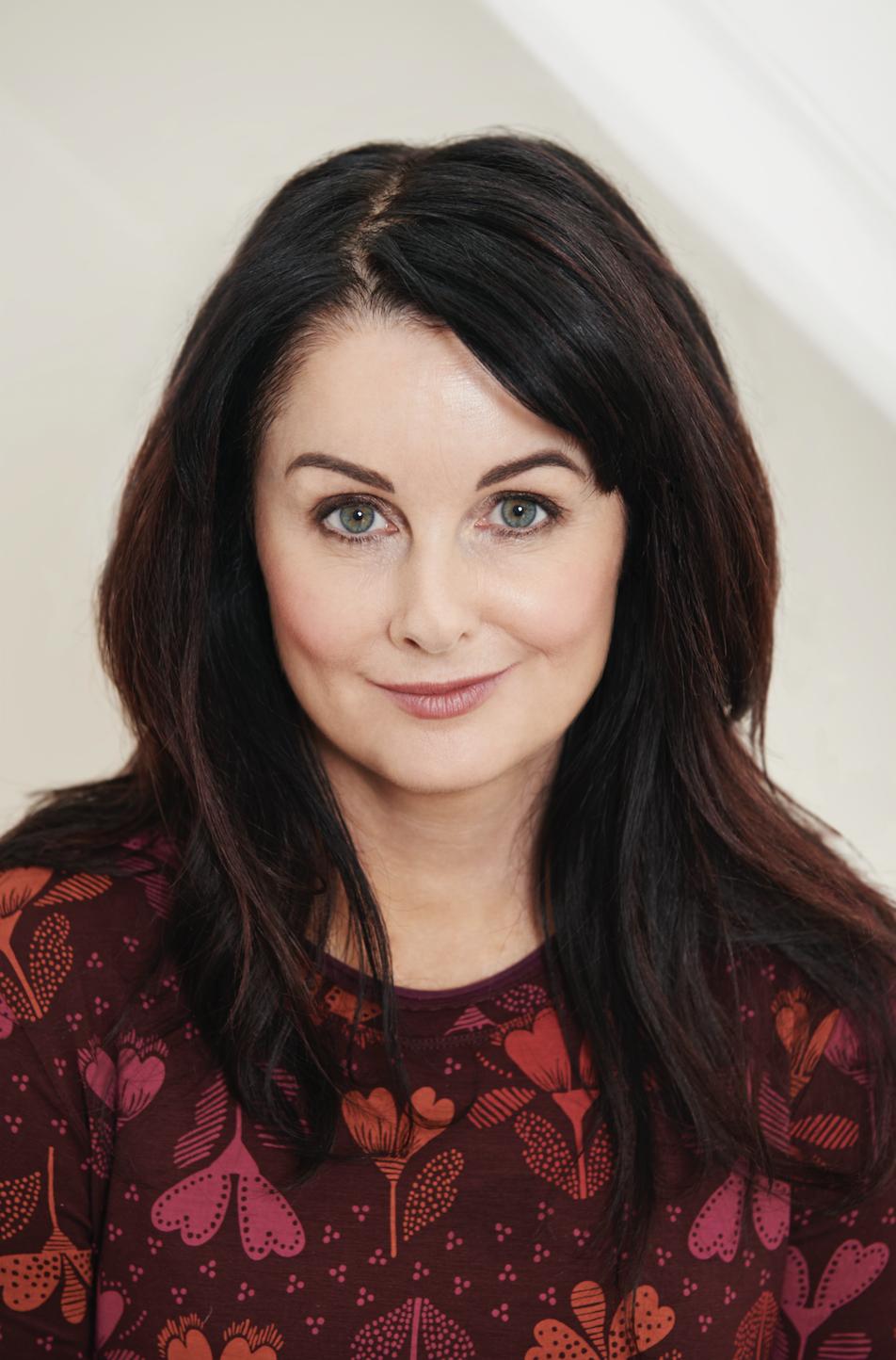 Marian Keyes: My Beauty Habits